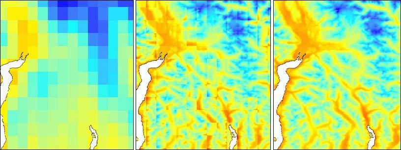 Climate Data - ClimateWNA, ClimateNA, ClimateAB, ClimateBC