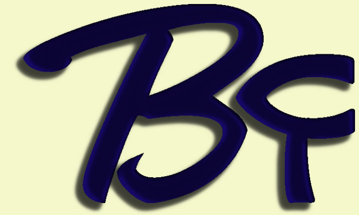 curriculum vitae logo. my logo. Benjamin V. Tucker