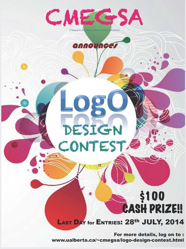 Logo design contest chemical and materials engineering Logo design competitions