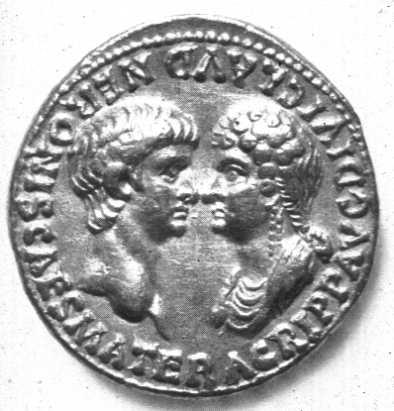 agrippina seneca burrus and imperial freedmen