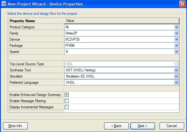 How to get EDK working with Virtex 2 Pro