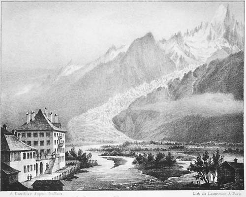 shelleys mont blanc what is the Shelley was just short of his 25th birthday when he began drafting mont blanc in july 1816 it was published the following year in the volume he and mary shelley jointly compiled, history of a .