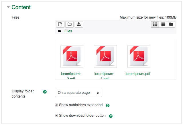 Adding Folders - Powered by Kayako Help Desk Software