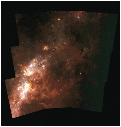 Diagram Of The Interstellar Medium | Car Fuse Box And Wiring ...