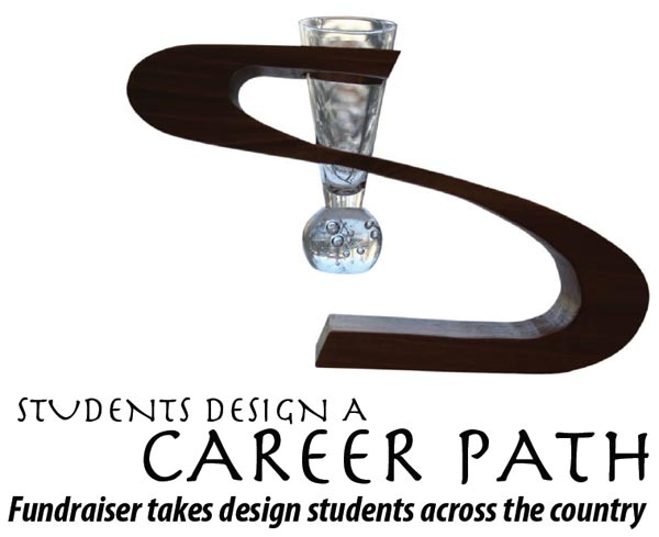 Folio: Students design a career path| December 1, 2006