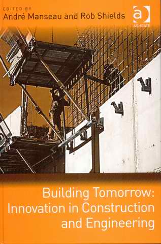 Building Tomorrow