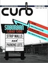 CURB Magazine for planners