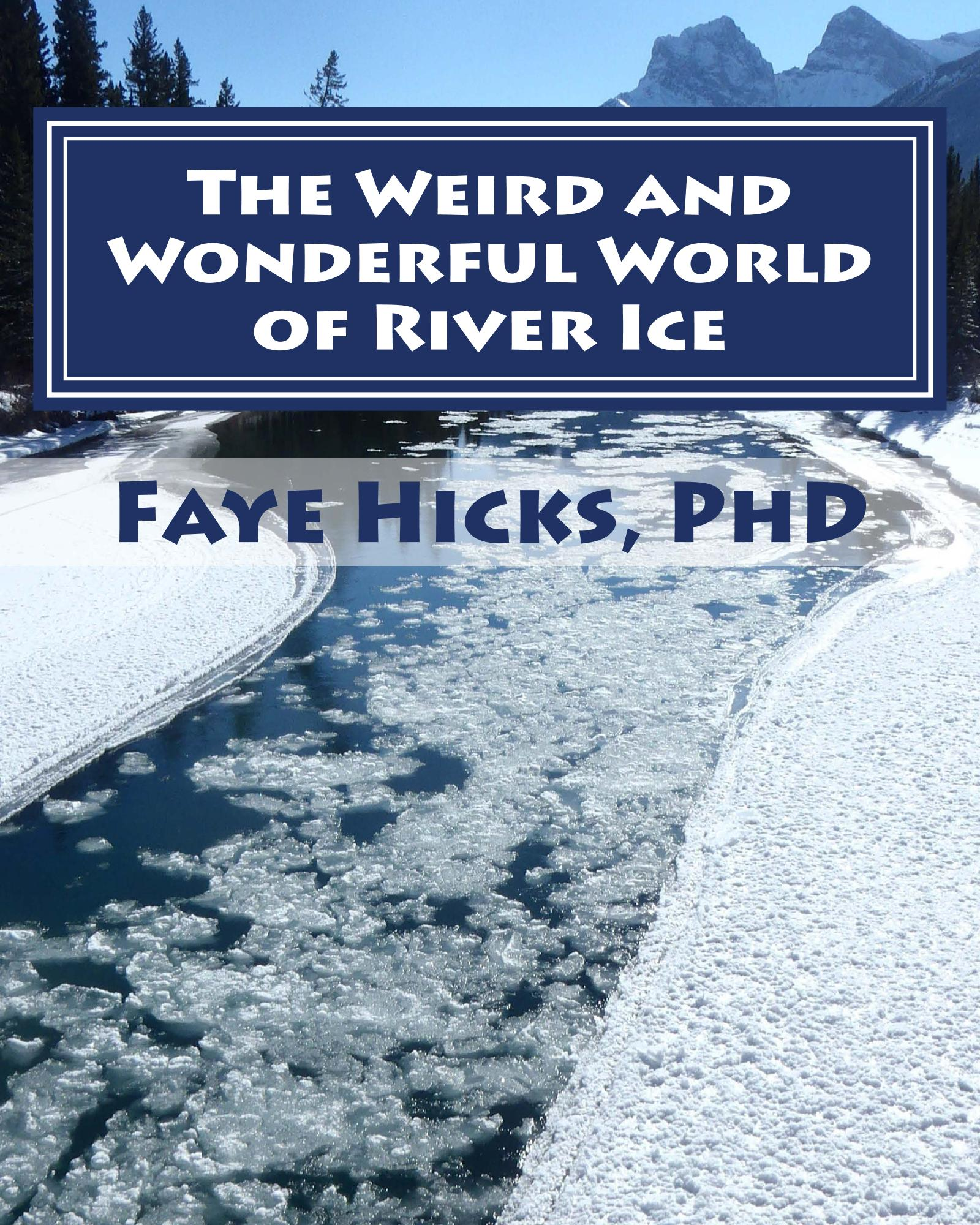 River ice engineering book
